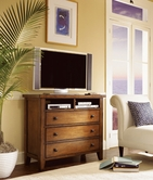Aspenhome IMR-485 Cross Country Entertainment Chest