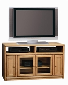 "Aspenhome OA1625 Essentials - Contemporary 52"" Media Console"