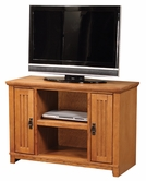 "Aspenhome OF1041-___ Arts & Crafts 41"" Console"