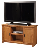"Aspenhome OF1051-___ Arts & Crafts 51"" Console"