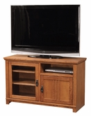 "Aspenhome OF1645-___ Arts & Crafts 45"" Console"