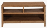 "Aspenhome OL1012 Essentials Lifestyle - Oak 49"" Console"