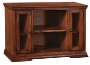 "Aspenhome On1041 New Traditions Oak 41"" Console"