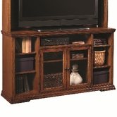 "Aspenhome ON1063 New Traditions Oak 63""  Console"