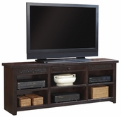 "Aspenhome WCG1072-___ Canyon Ridge 72"" Console w/Metal & Drawer"