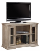"Aspenhome WCK1041-___ Canyon Creek 41"" Console w/2 Doors"