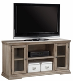 "Aspenhome Wck1055-___ Canyon Creek 55"" Console W/2 Doors"