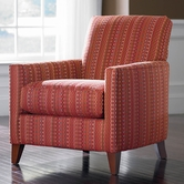 Bassett Furniture 1005-02 Bryce Accent Chair