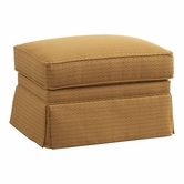Bassett Furniture 1015-01 Porter Ottoman
