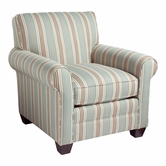 Bassett Furniture 1019-02 Harris Accent Chair