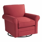 Bassett Furniture 1019-09 Harris Swivel Glider