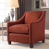 Bassett Furniture 1044-02 Corinna Accent Chair