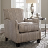 Bassett Furniture 1046-02 Audrey Accent Chair