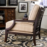 Bassett Furniture 1054-02 Britton Accent Chair