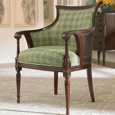 Bassett Furniture 1056-02 Talbot Accent Chair