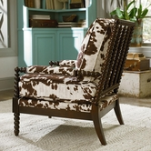 Bassett Furniture 1060-02 Pippa Accent Chair