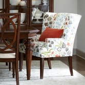Bassett Furniture 1072-02 Albert Dining Chair
