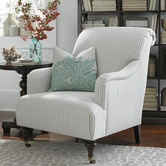 Bassett Furniture 1074-02 Winston Accent Chair