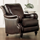 Bassett Furniture 1496-02L Oxford Accent Chair