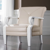 Bassett Furniture 1497-02 Enzio Accent Chair