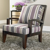 Bassett Furniture 1646-02 Deville Accent Chair