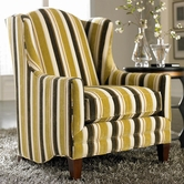 Bassett Furniture 1825-02 Fleming Accent Chair
