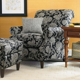 Bassett Furniture 1945-02 Dawson Accent Chair