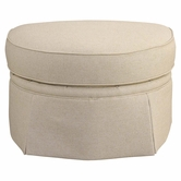 Bassett Furniture 1947-01 Caldwell Ottoman