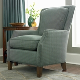 Bassett Furniture 1951-02 Kent Accent Chair