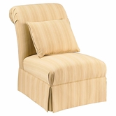 Bassett Furniture 1976-02 Chandler Accent Chair