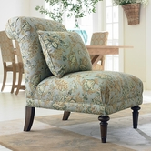 Bassett Furniture 1978-02 Chandler Accent Chair