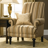 Bassett Furniture 1981-02 Amherst Accent Chair