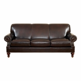 Bassett Furniture 2072-72L Custom Classics Sofa (3/3)