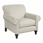 Bassett Furniture 2076-12 Custom Classics Chair