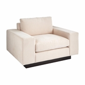 Bassett Furniture 2102-18 Modern Comfort Chair and a Half