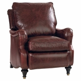 Bassett 3544-3L Oxford Recliner