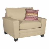 Bassett Furniture 3844-18U CU.2 Chair and a Half