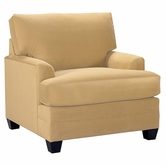Bassett Furniture 3846-12U CU.2 Chair
