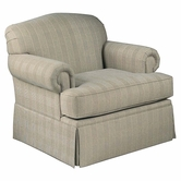 Bassett Furniture 3907-02 Jefferson Chair