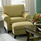 Bassett Furniture 3972-12 Tyson Chair