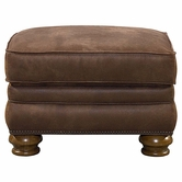 Bassett Furniture 3987-01 Sonoma Ottoman