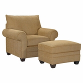 Bassett Furniture 3989-12 Alex Chair