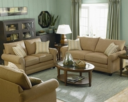 Bassett Furniture 3989-62-42 Alex Sofa Collection