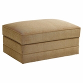 Bassett Furniture 3989-S2 Alex *Storage Ottoman