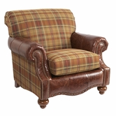 Bassett Furniture 3991-12LF Club Room Chair