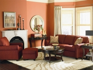 Bassett Furniture 3993-62-42 Brewster Sofa Collection