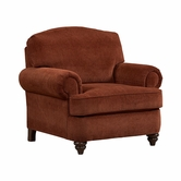 Bassett Furniture 3997-12 Barclay Chair