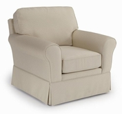 Best Home Furnishings Annabel C80SK Custom Chair