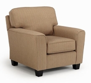 Best Home Furnishings Annabel C81E Custom Chair