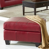 Best Home Furnishings Birkett F76EL Ottoman
